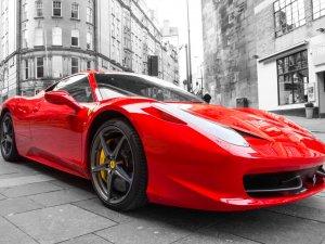 Ferrari contracteert Amazon als cloudprovider