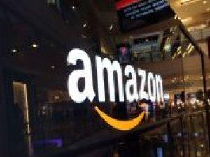 'Amazon investeert in zelfrijdende trucks'