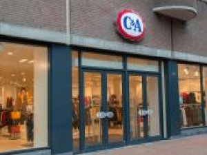 'C&A meest transparante modespeler van Nederland'