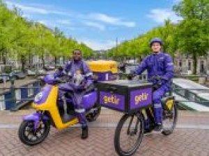 Hoe flitsbezorger Getir de Nederlandse voedselmarkt wil veroveren
