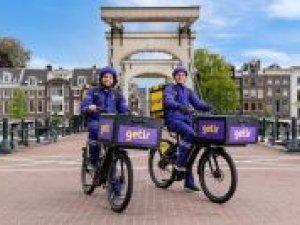Getir heeft grootse uitbreidingsplannen in Nederland