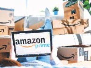 Amazon verwacht dat omzet minder zal stijgen