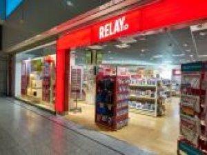 Relay opent in oktober eerste Nederlandse winkel