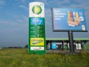 Uitrol AH to go's naar BP-tankstations begint
