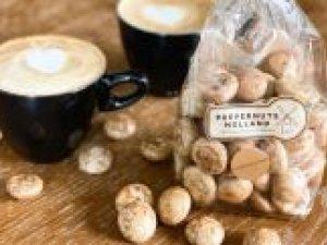 Peppernuts Holland opent twintig pop-upstores