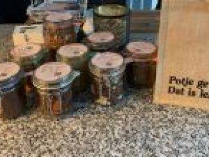 Pieter Pot begint half oktober in België