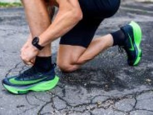 Winkels Nike draaien beter dan voor coronacrisis