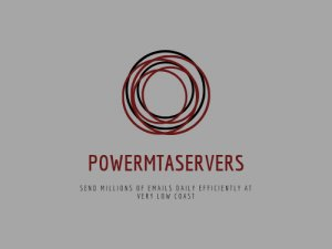 Power MTA servers