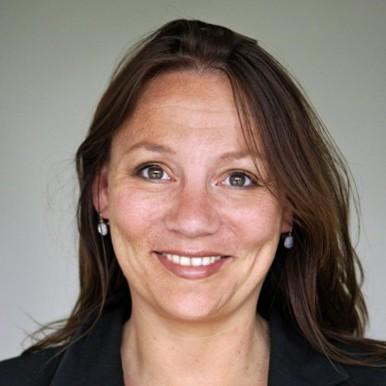 Nicole van Thoor