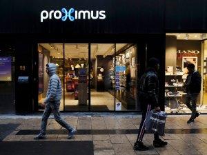 Proximus: meer klanten, meer glasvezel