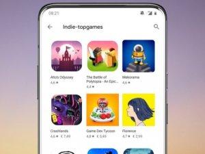 Google gaat appaanbieders verplichten in appstore informatie over datagebruik te vermelden